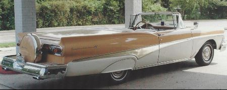 Ford-Galaxie-Fairlane,Retractable,hardtop,ranchero-convertible