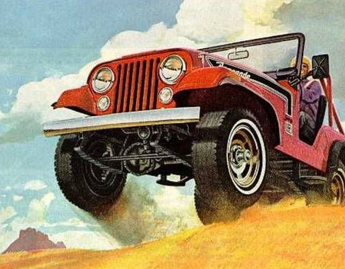Jeep Cj Parts >> Classic Jeep Body Parts Made In Usa Classic Enterprises