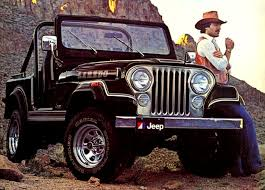 Jeep Restoration Parts Classic Enterprises